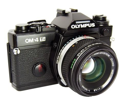 historia-cámaras-fotografía-olympus-om-sistema-fotográfico