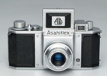 cámara-fotos-pentax-asahiflex