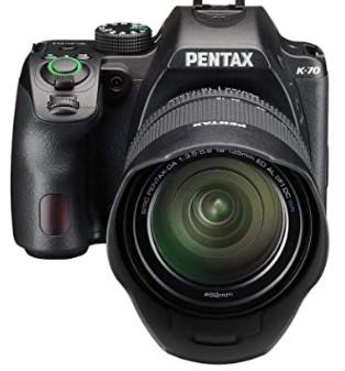 pentax k70-gama-media-avanzada-semiprofesional