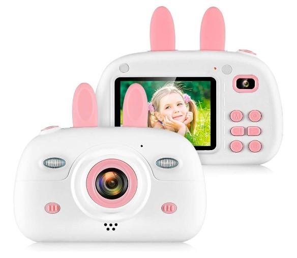 Zeepin-Cámara-niños-1080P-HD-8.0 MP