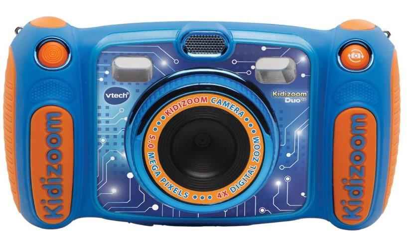 VTech Kidizoom-Duo-5.0-fotos-juguete-niños