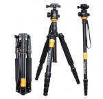 Koolehaoda-KQ-666-Trípode-cámara SLR-aluminio