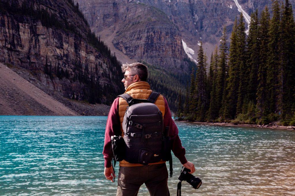 mochila-equipo-fotografía-cámara